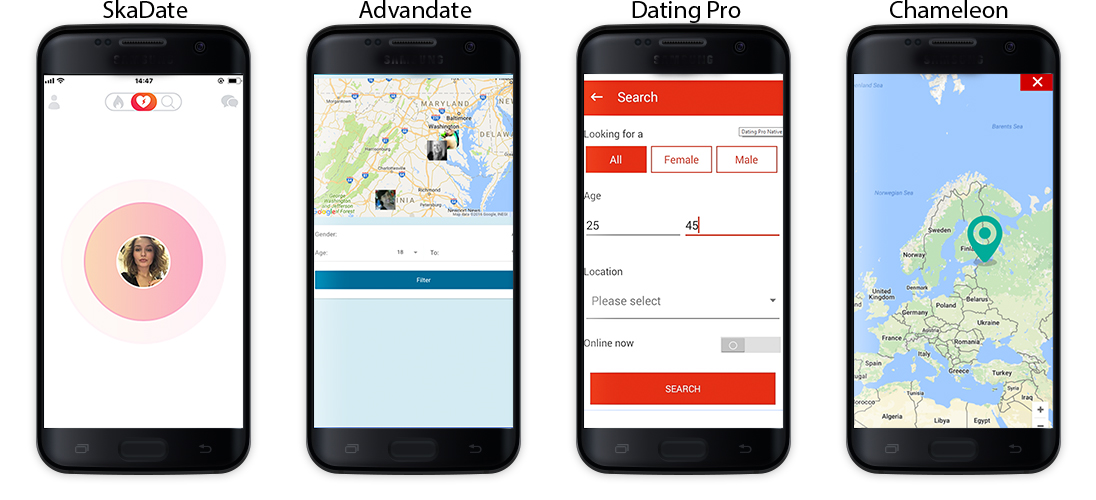 Best uk dating apps 2018